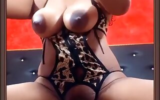 candyebony intimate record on 1/27/15 16:45 from chaturbate