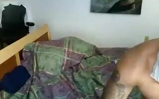 loversofebonyandivory private video on 06/05/15 04:48 from Chaturbate